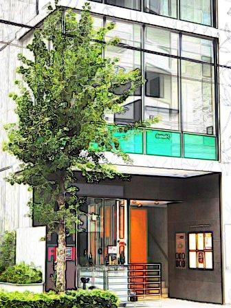 恵比寿 フレンチ エミュ (2)