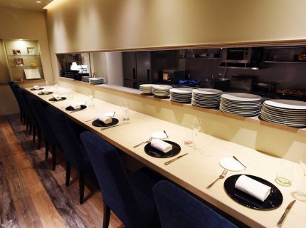 A image of Restaurant L'affinage